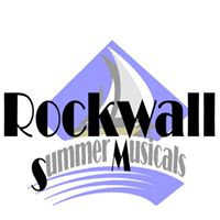 rockwall summer musical logo